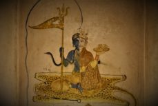 Ardhanarishvara, le seigneur Androgyne