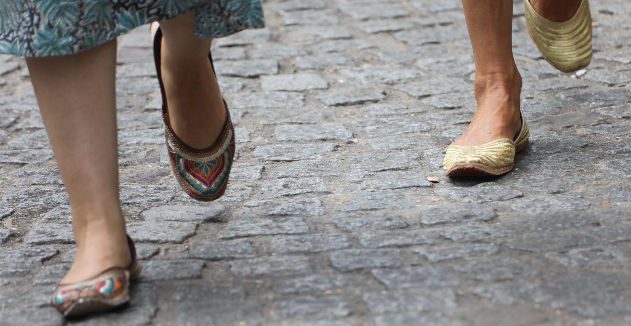 Juttis  Inde Chaussure Achat paris