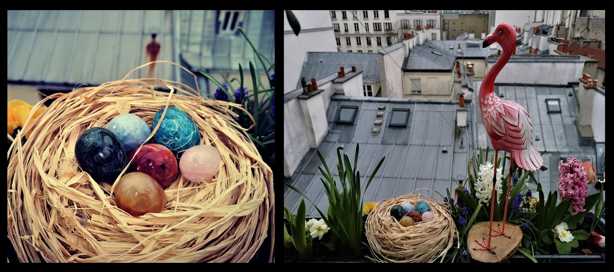 œufs yoni Mes Indes Galantes PARIS