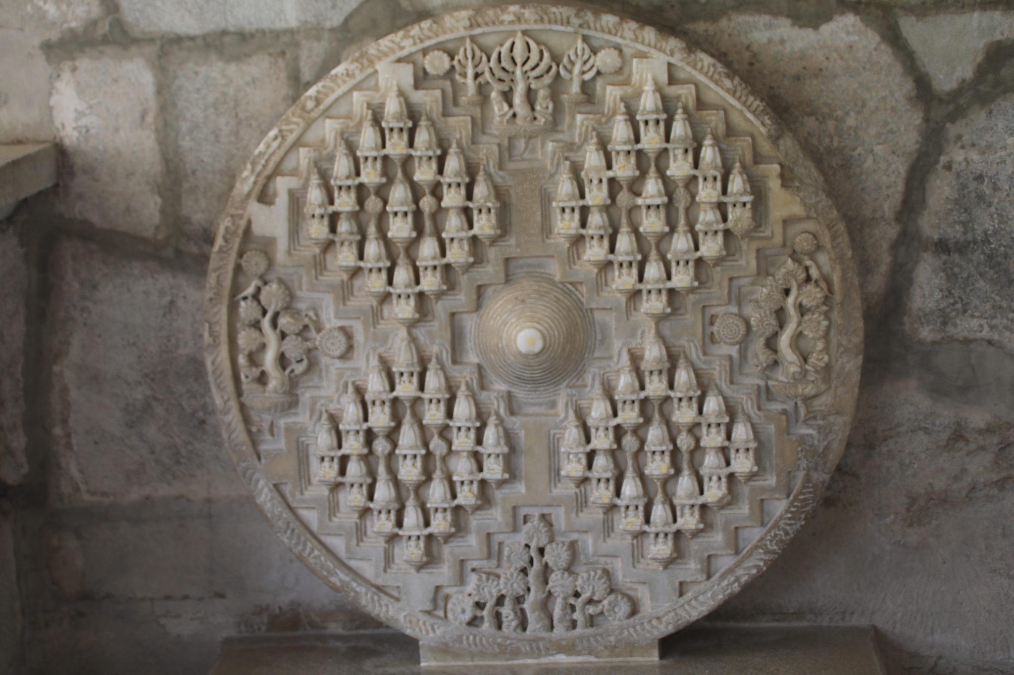 Tirthankara - Mes Indes Galantes - Signification - Rôle