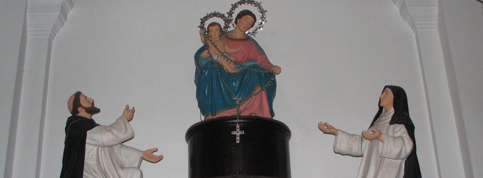 Chapelet chrétien - Mes Indes Galantes - Signification -