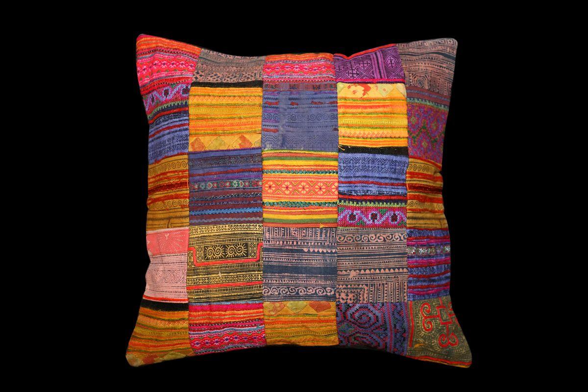 Les Hmong - Artisanat - Mes Indes Galantes - Achat
