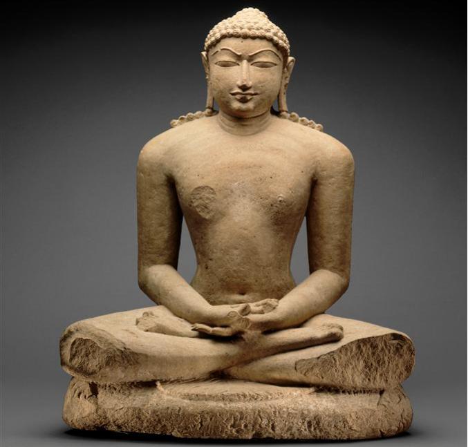 Tirthankara - Mes Indes Galantes