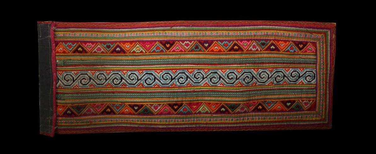 Les Hmong - Mes Indes Galantes - Artisanat - Achat