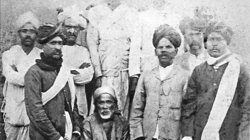 Shirdi Sai Baba - Mes Indes Galantes blog - Sagesse