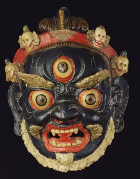 mahakala bhoutan