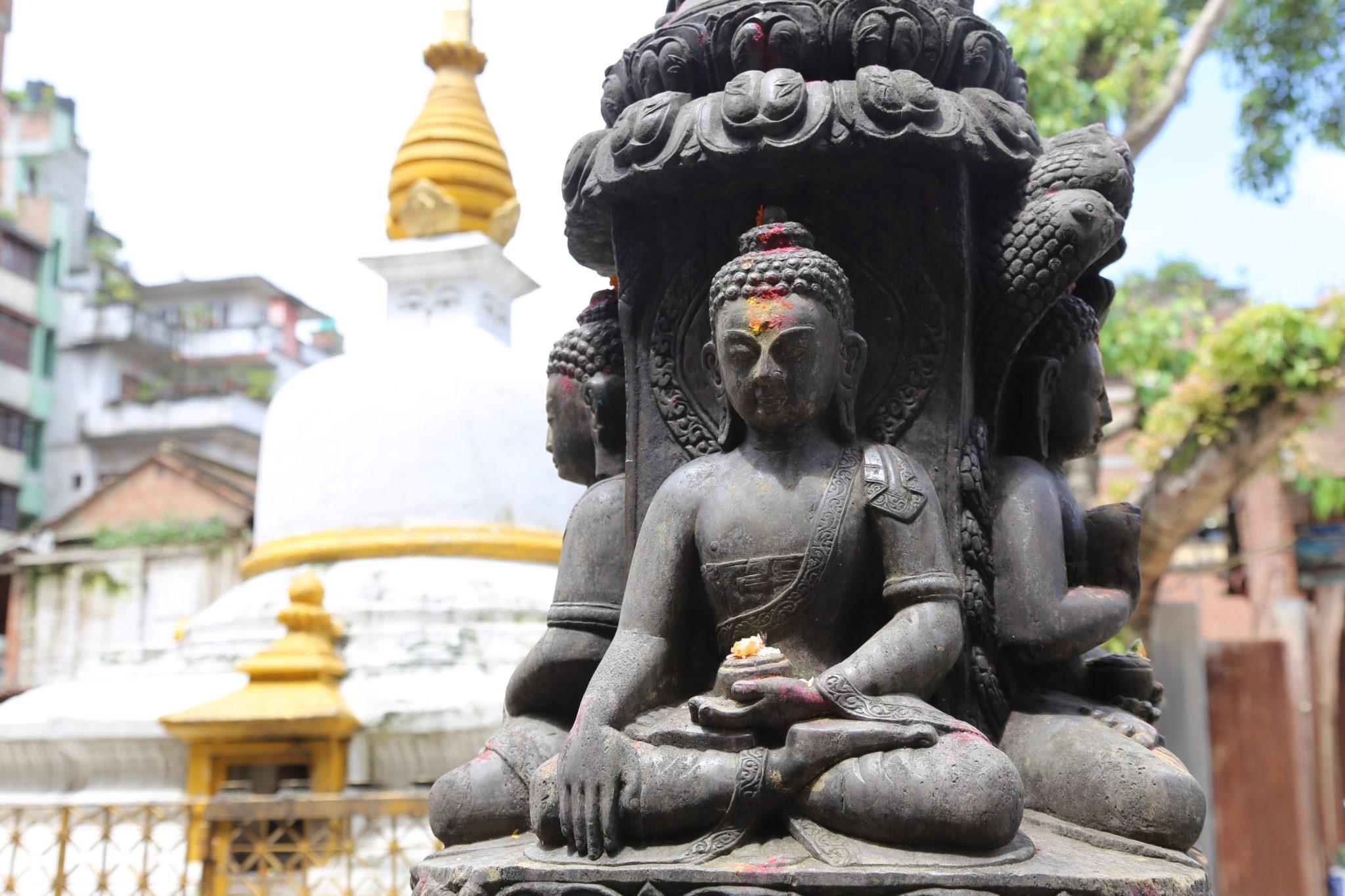bouddha tibet phra kling