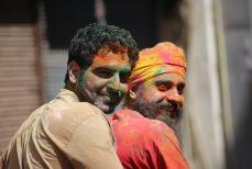 Holi, Fête des Couleurs de l'Inde