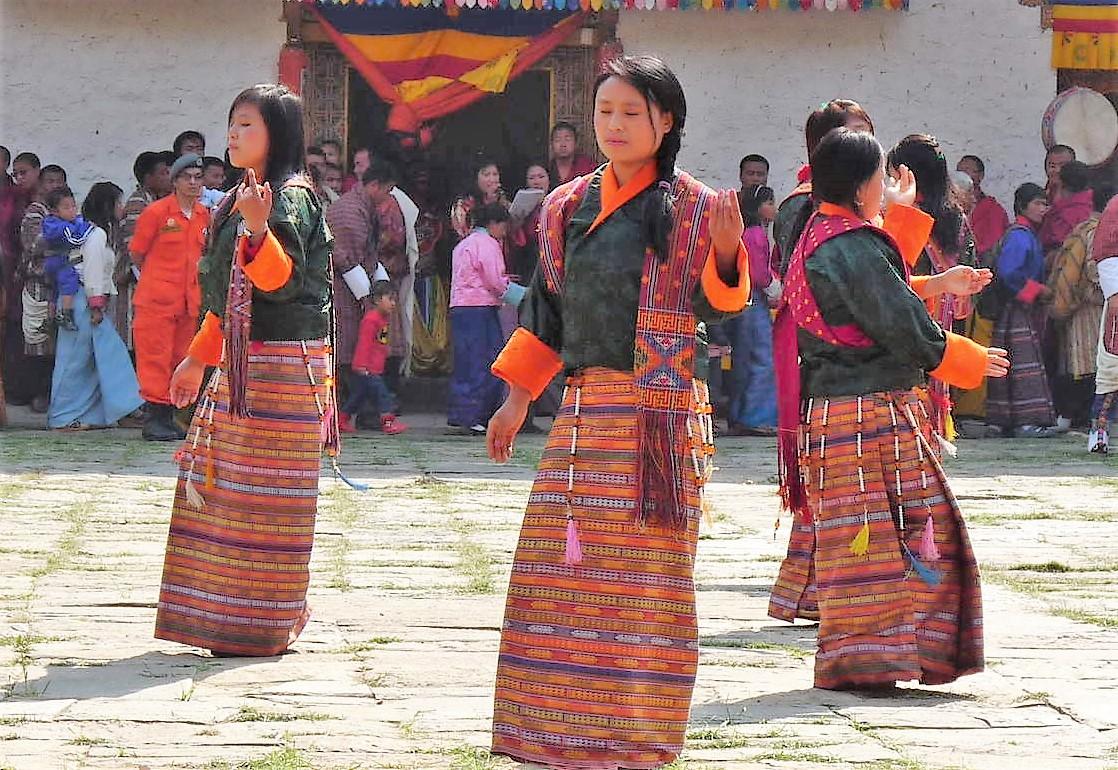tissus tibet