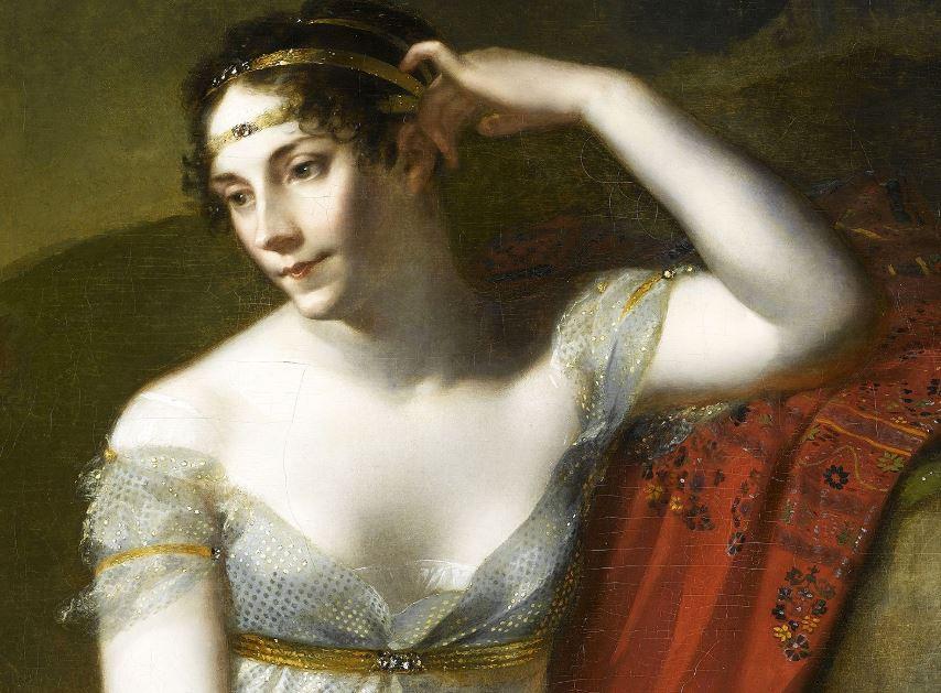 cachemire Joséphine