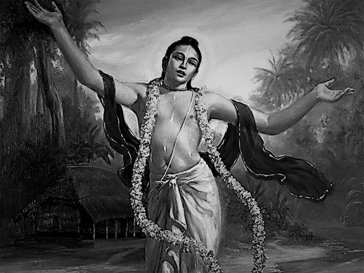 culte krishna
