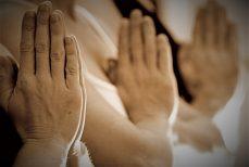 Namaste : la manifestation du respect pour autrui