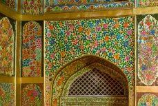 L'art du papier mâché du Cachemire