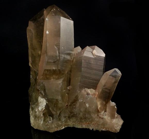 quartz fumé bijoux achat paris mes indes galantes