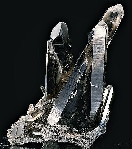 quartz fumé achat paris mes indes galantes lithothérapie