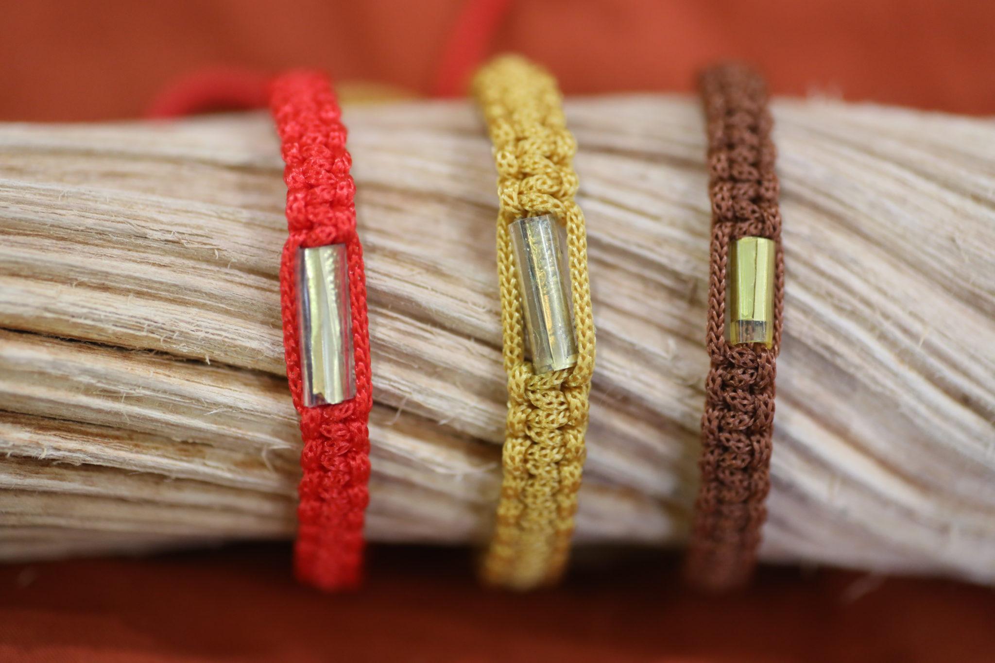 bracelet takut thailande achat paris MES INDES GALANTES