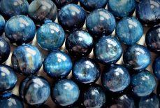 Cyanite, le bleu marine Chic