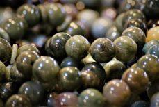 Jade, la pierre symbole de pouvoir
