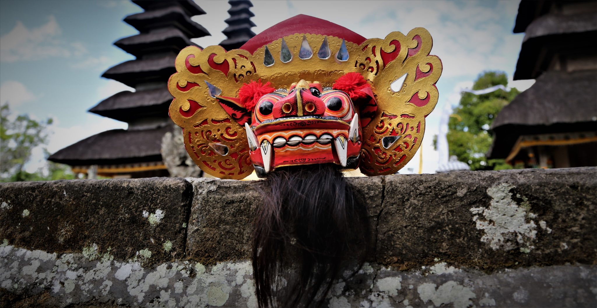 BARONG  SIGNIFICATION