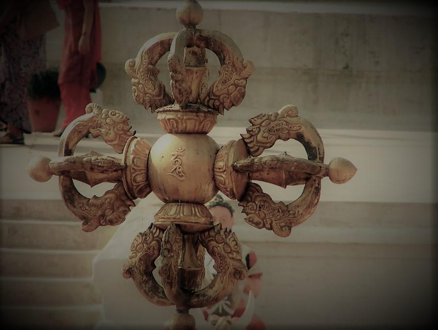 temple double dorje dorjegyatram