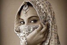 Le Dupatta, l'emblème de la Femme Indienne