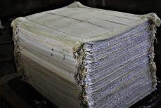 Papier écolo du Rajasthan