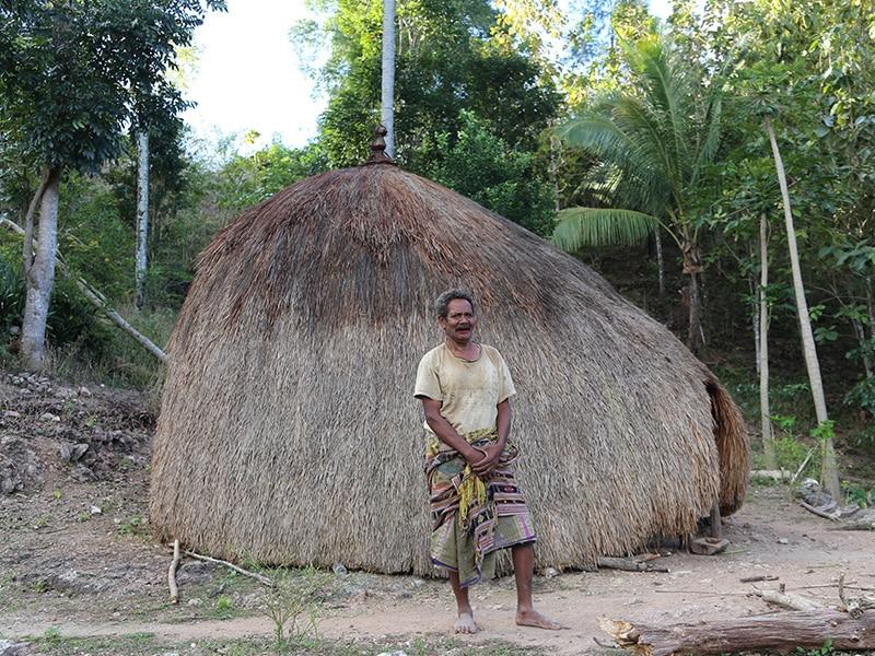 Le Timor