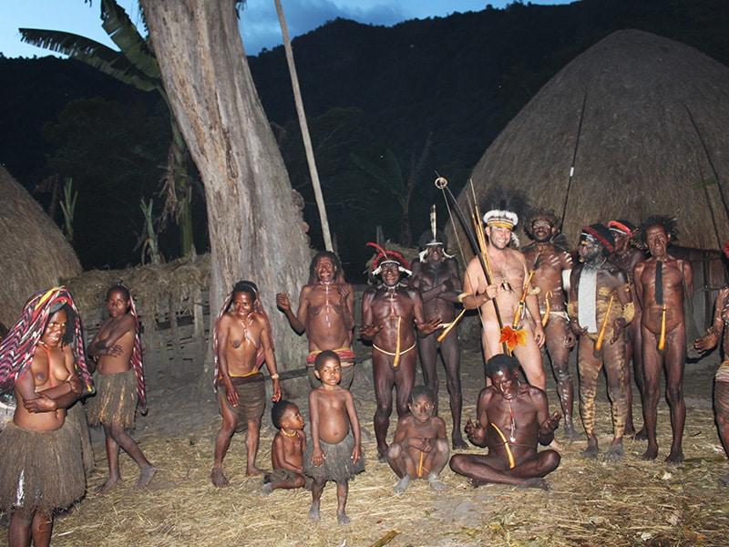 Papouasie