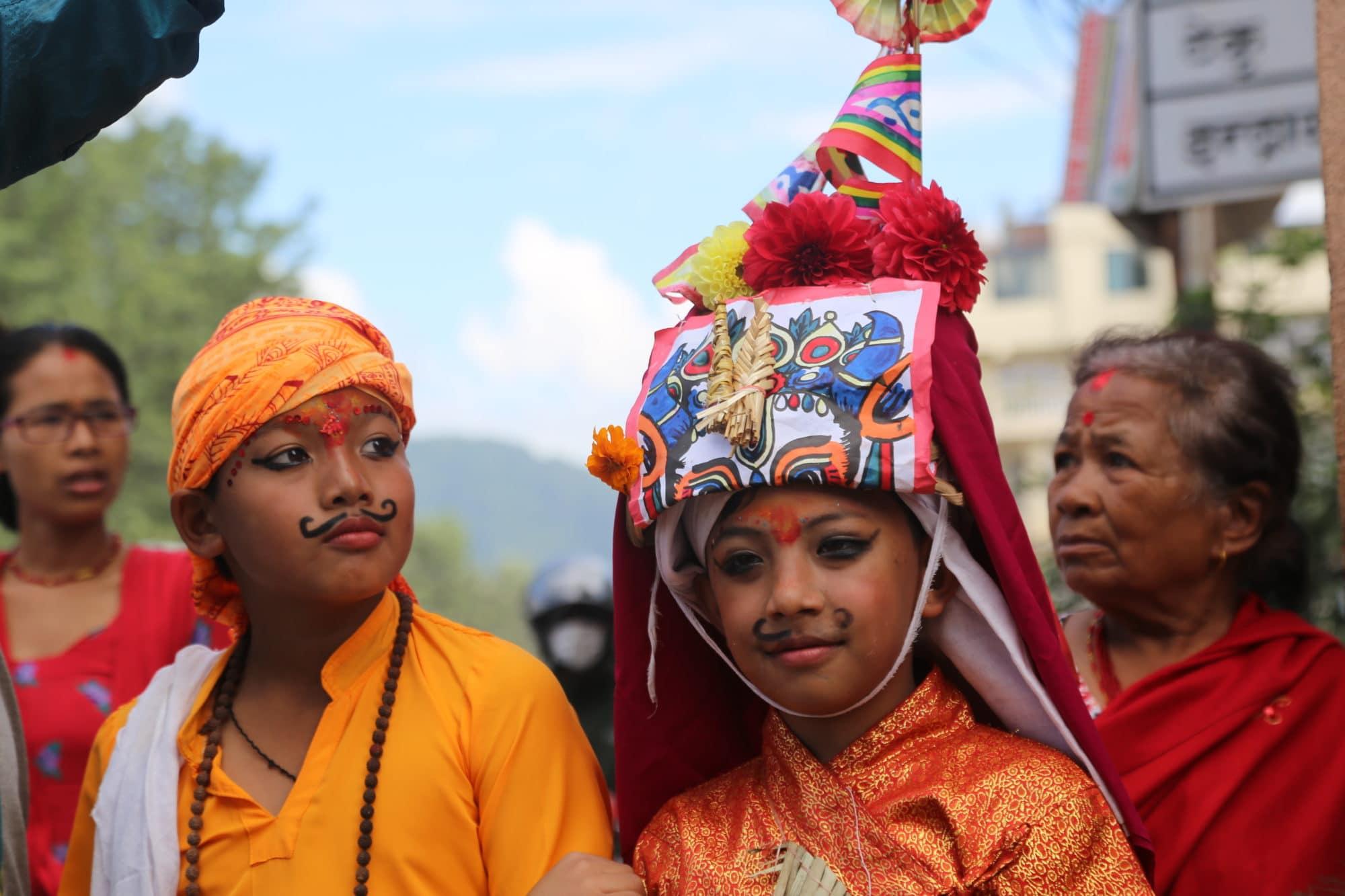 Fêtes, Festivals et pèlerinages