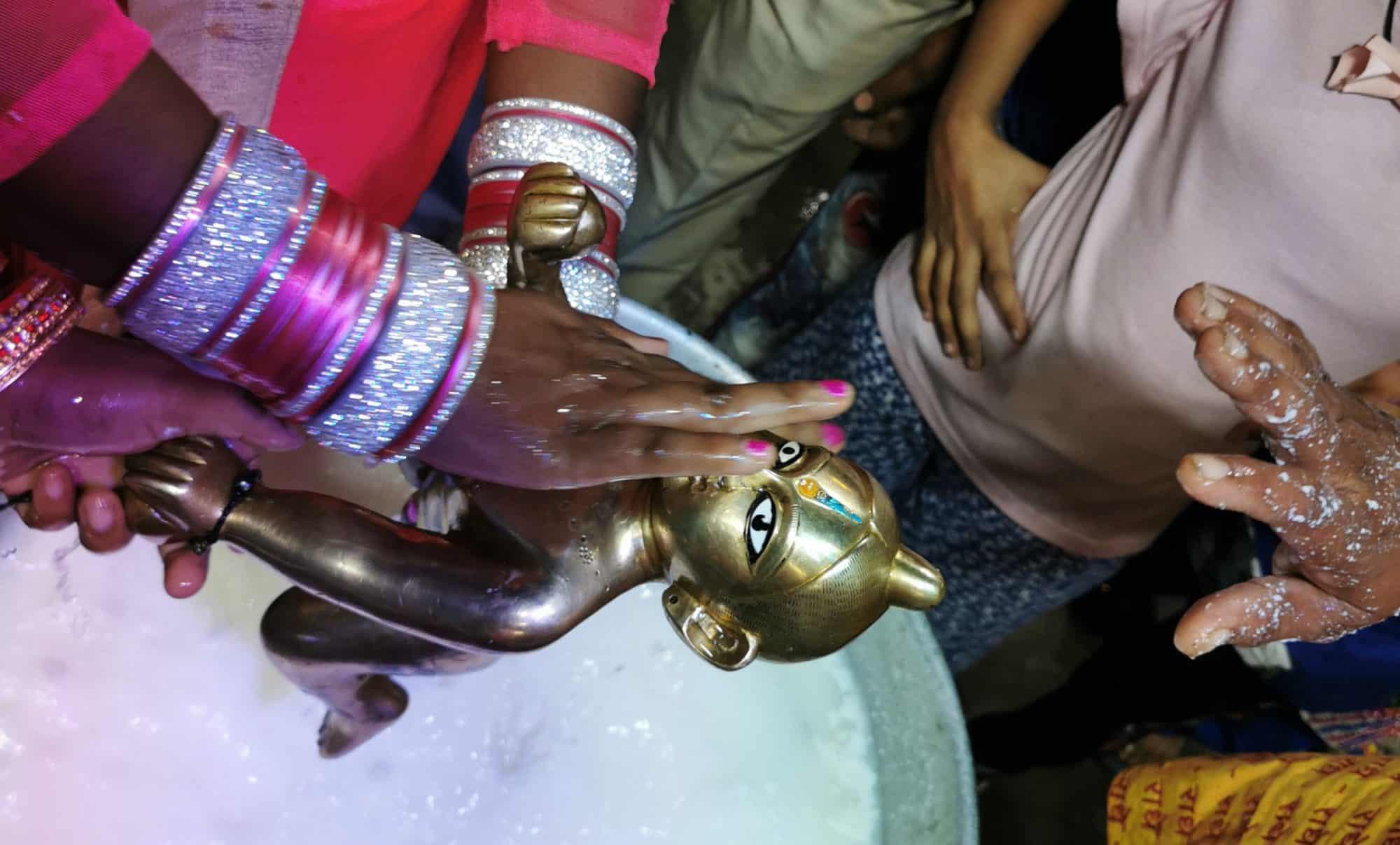 anniversaire krishna