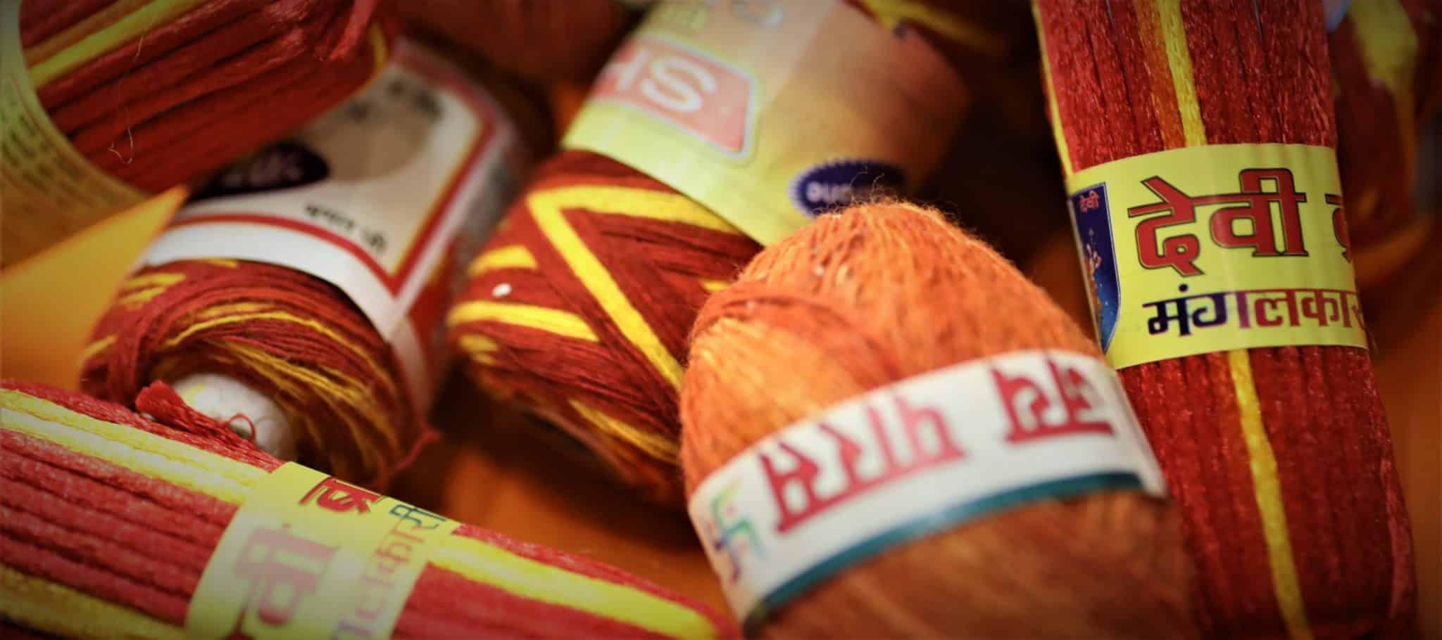 kalawa bracelet fil rouge achat