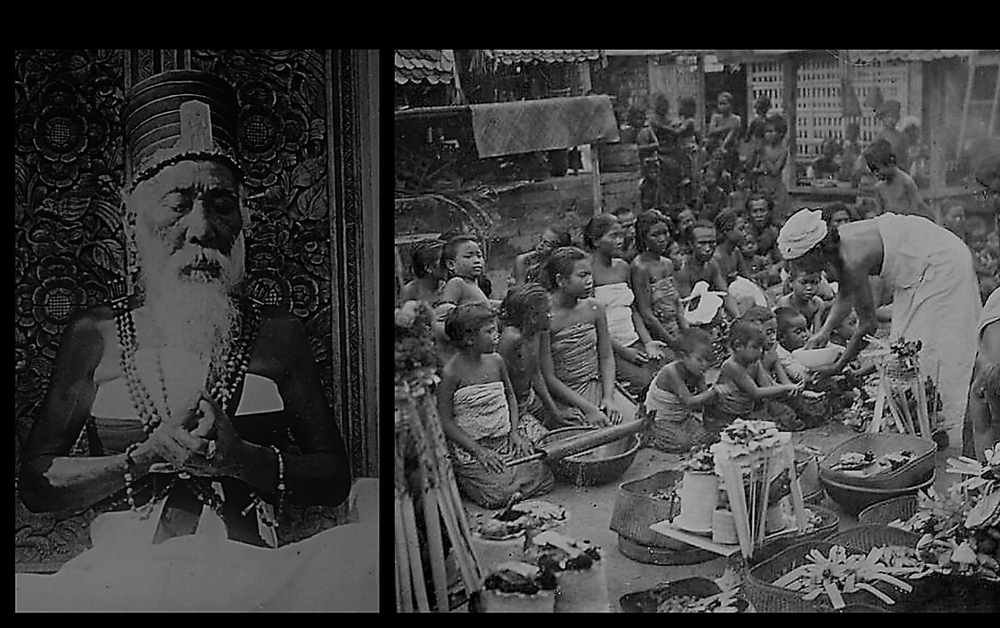 culte acintya Sang Hyang Widhi Wasa