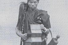 Les Batak et le tunggal panaluan