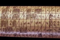 Porhalaan, le calendrier Batak