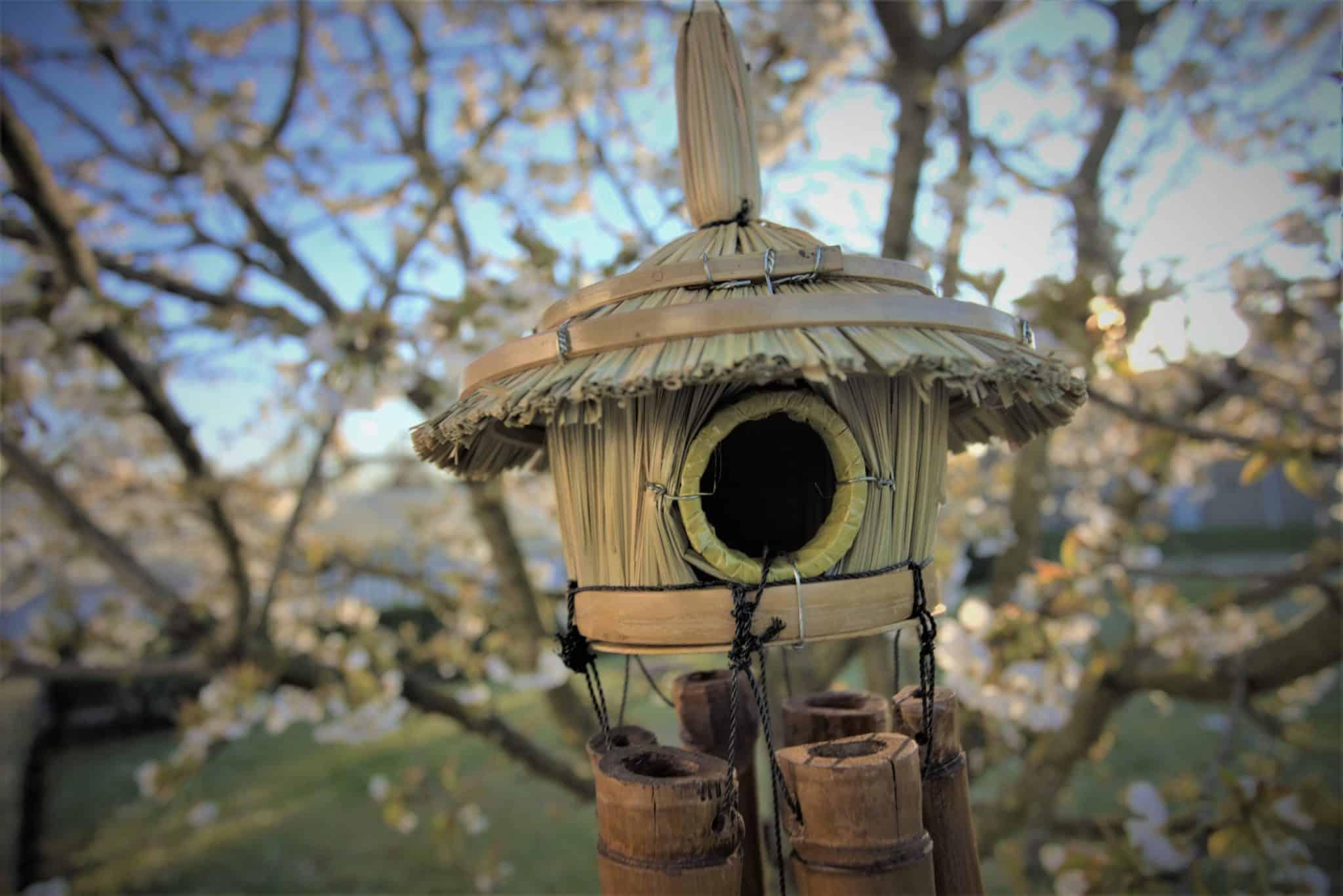 carillon à vent bambou bali paris mes indes galantes