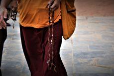 Mala Graine de Bodhi et Mala Bodhichitta