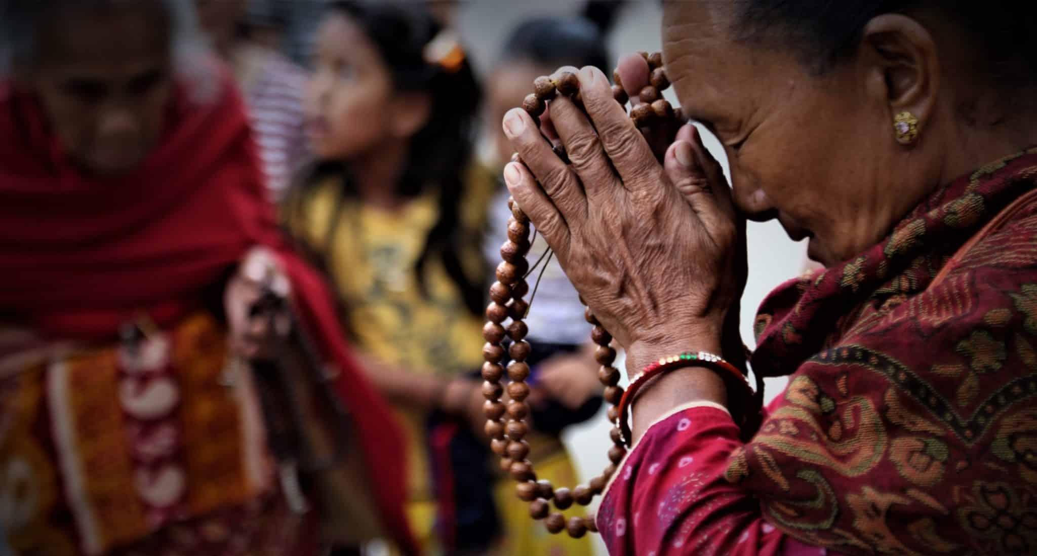 Mala Bodhichitta Mes Indes Galantes