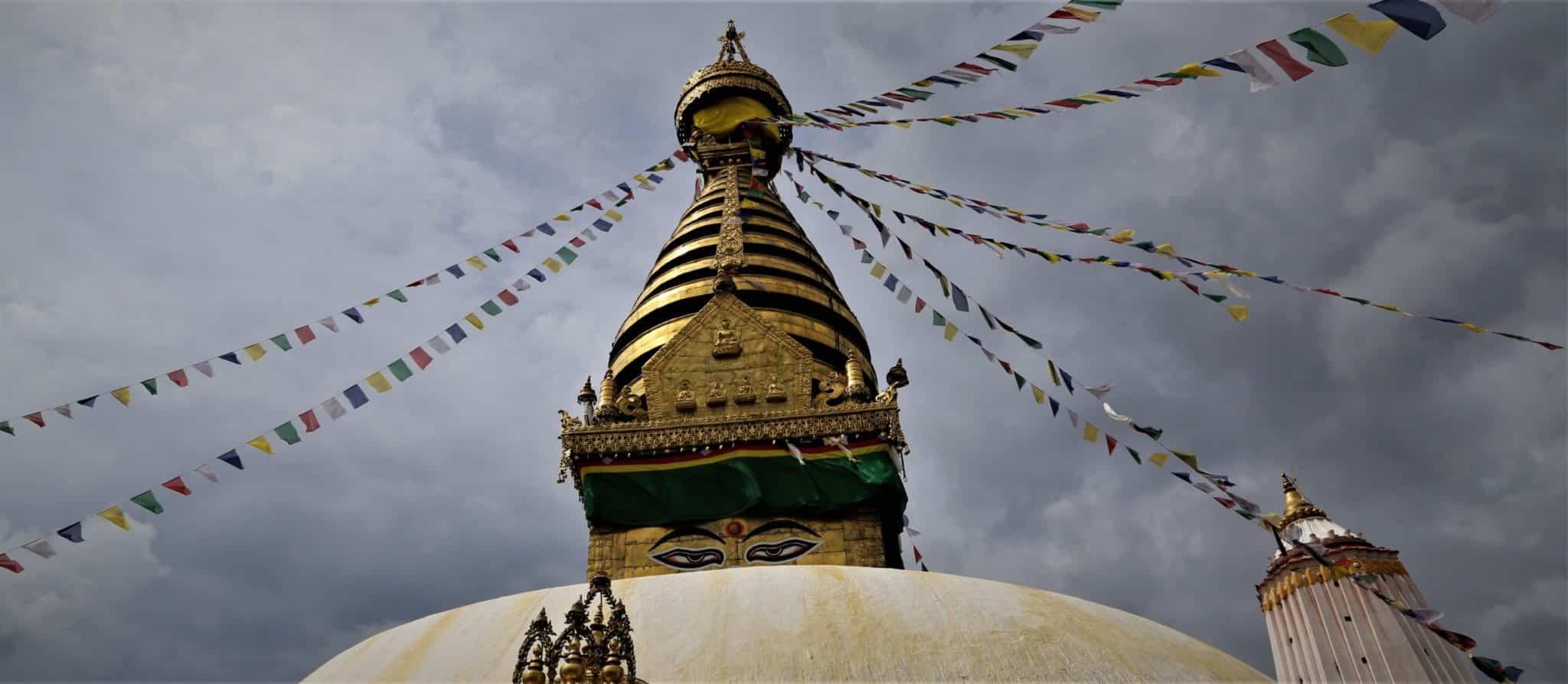Symbole bouddhiste