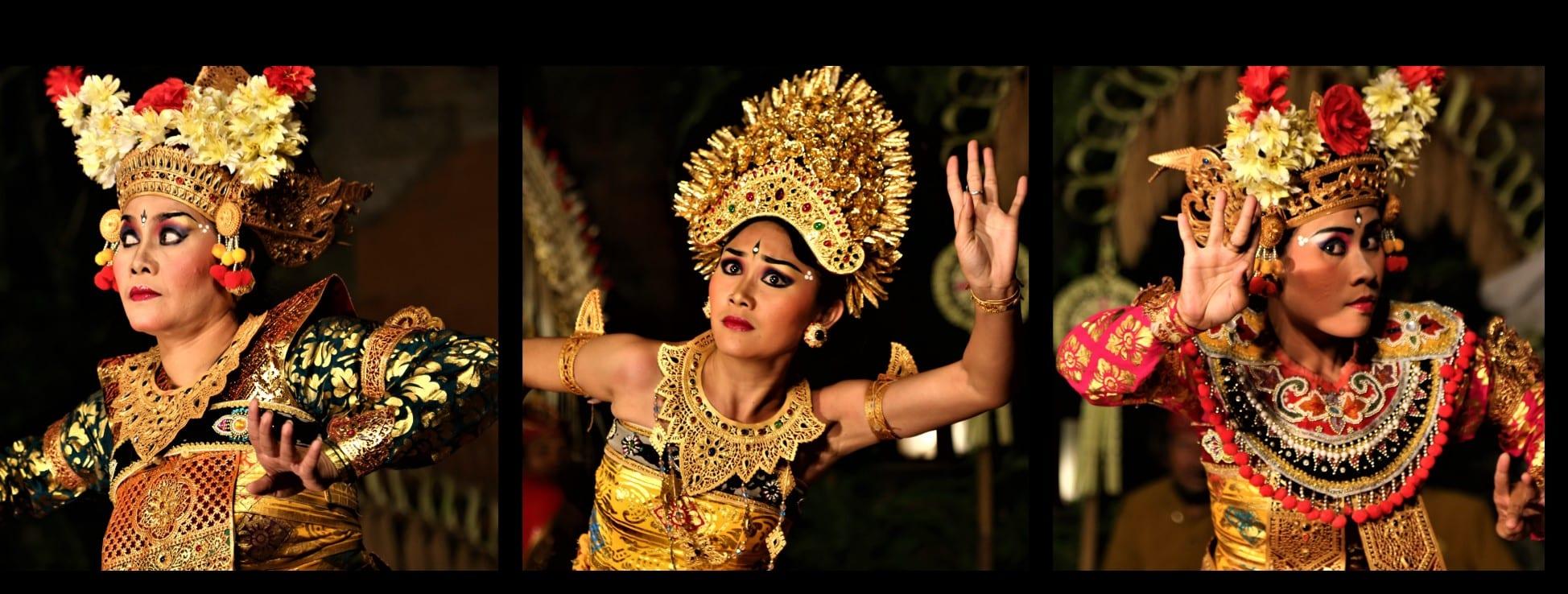 tissu or Bali Prada