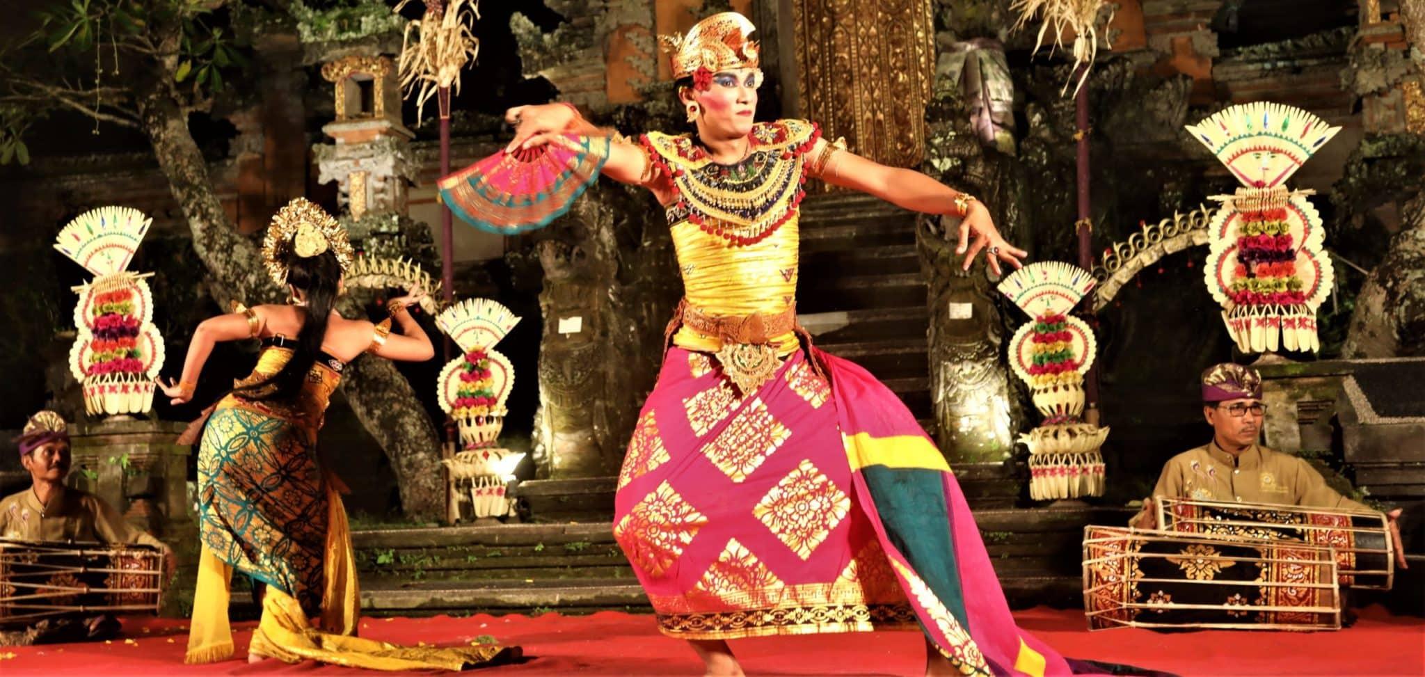 Sarong Bali Tissu Prada