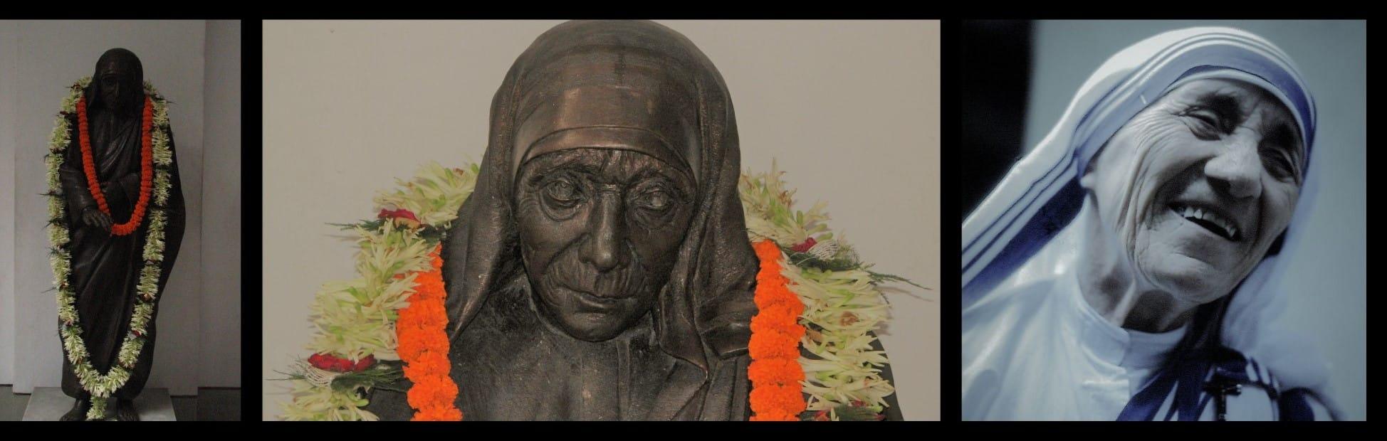 mère Teresa Mes Indes Galantes PARIS