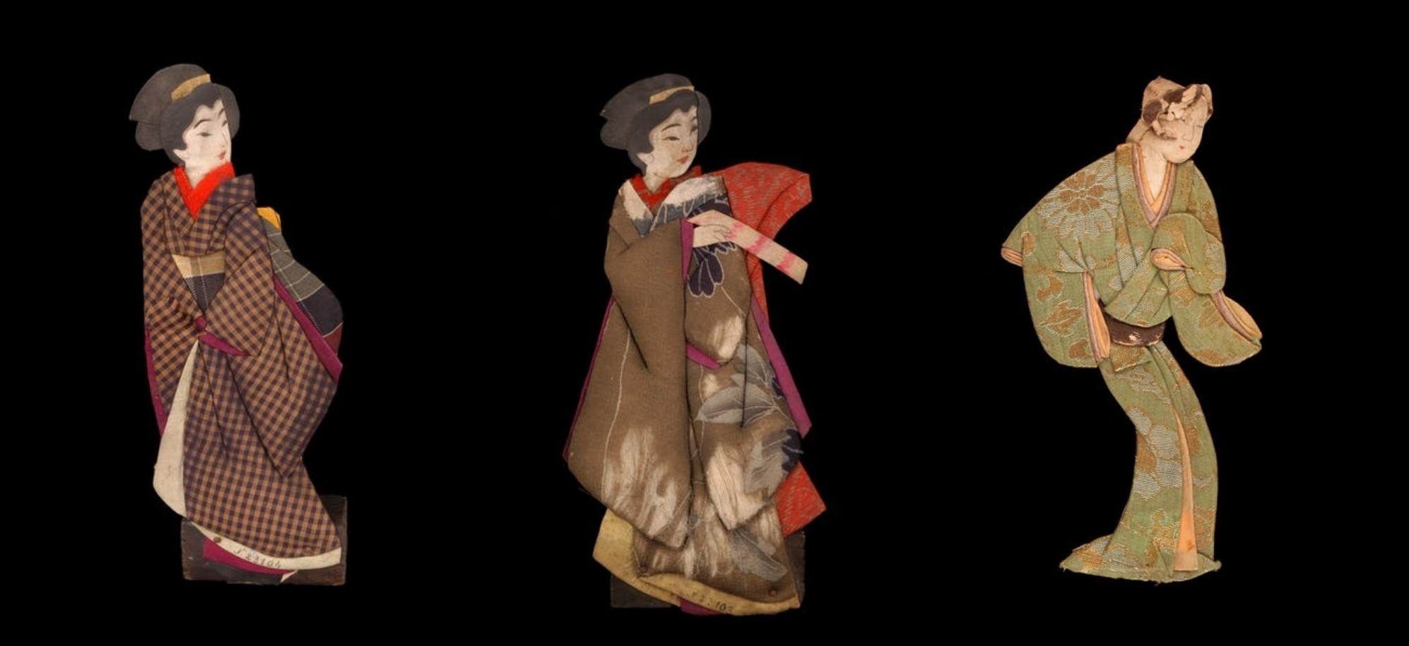 japonaise-kimono
